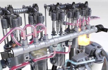 ачественные ремонтные работы по диагностике и реставрации форсунок Common Rail в киеве